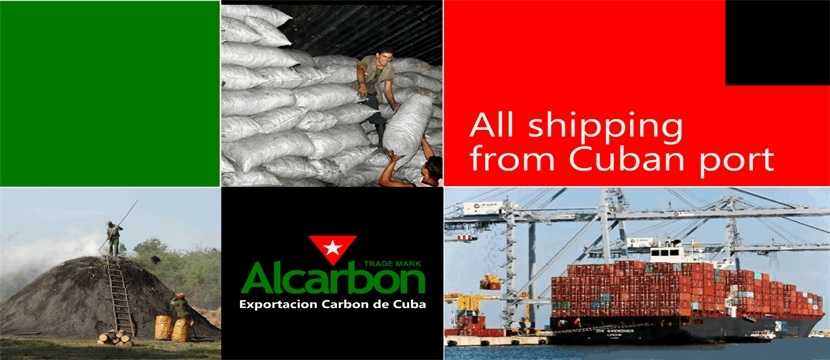 All shipping from Cuban port