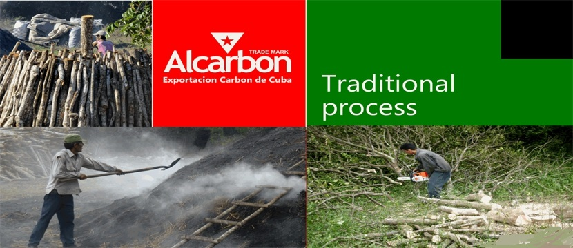 traditional process